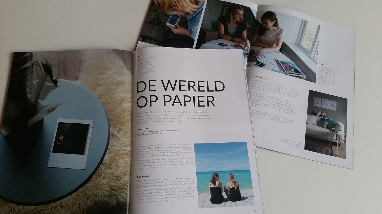Thuis magazine