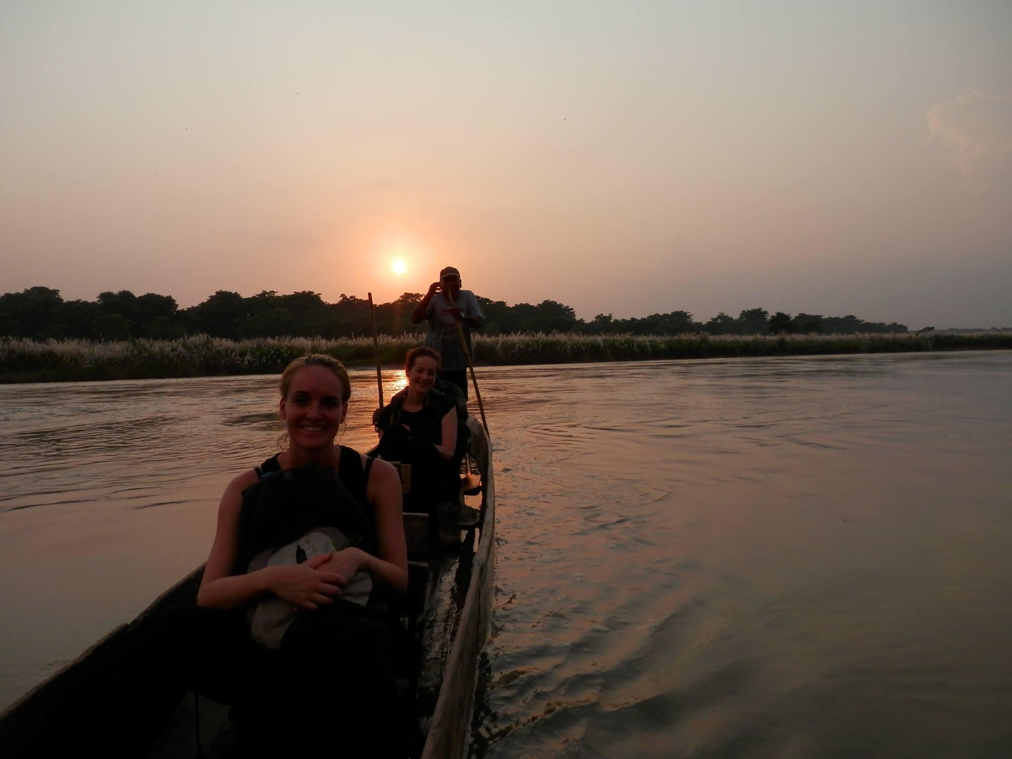 Reis: Op avontuur in Nepal