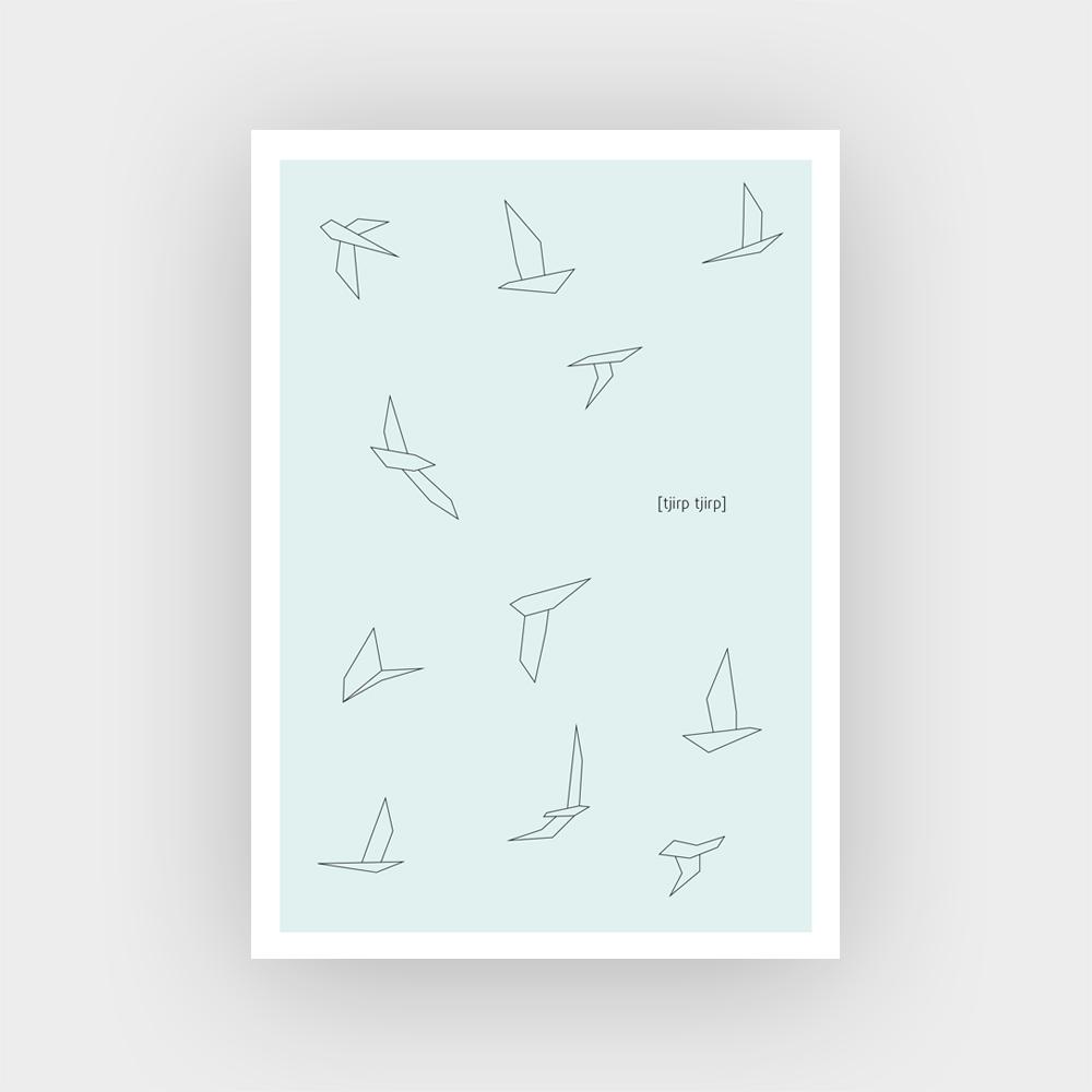 Kaart_vogels_tjirp