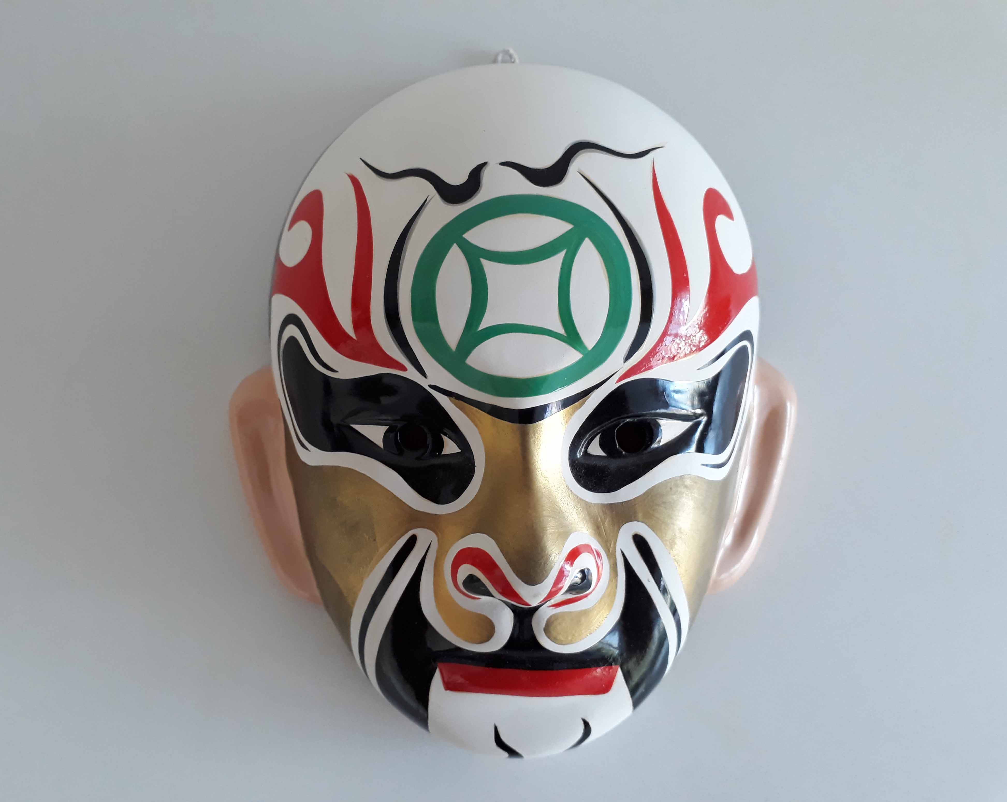 Opera masker Beijing productfoto 3