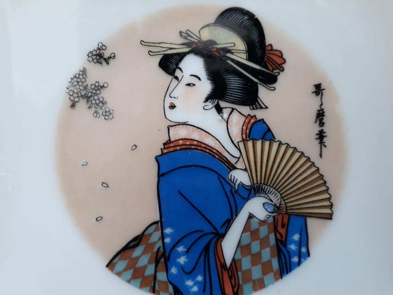 5 productfoto japanse wandbordjes
