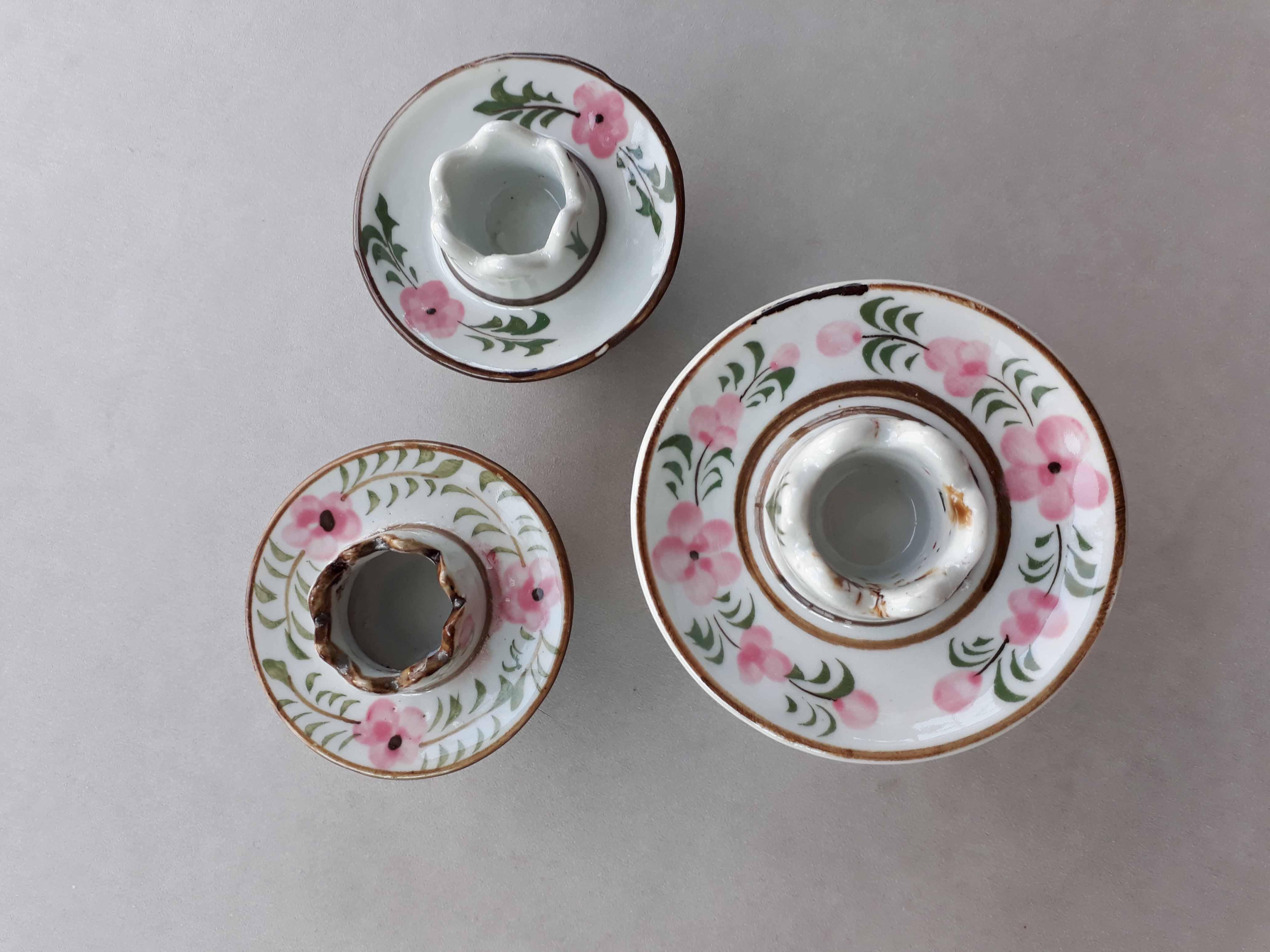 Kaarshouders roze productfoto 1