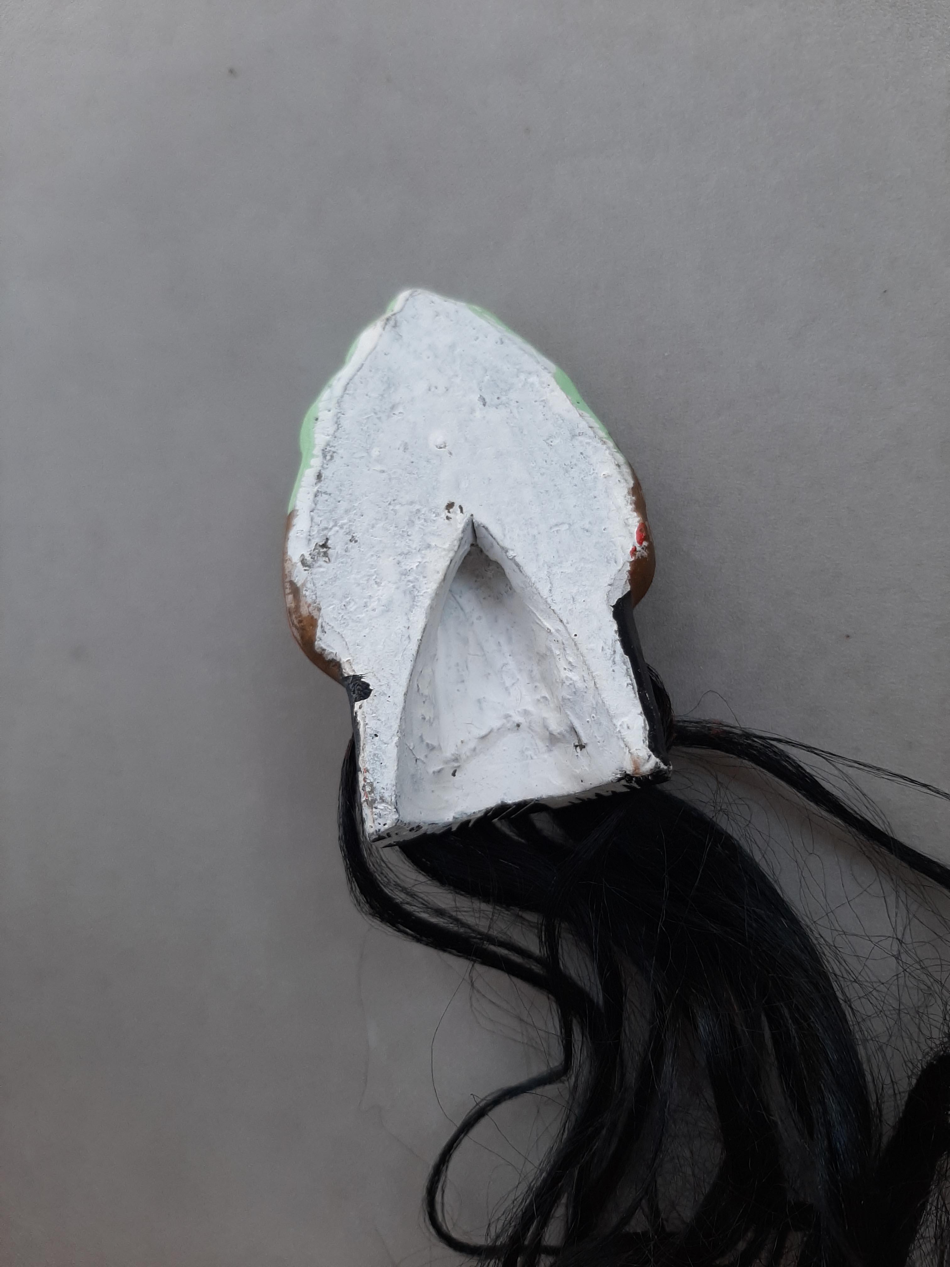 productfoto 5 krijgerkopjes