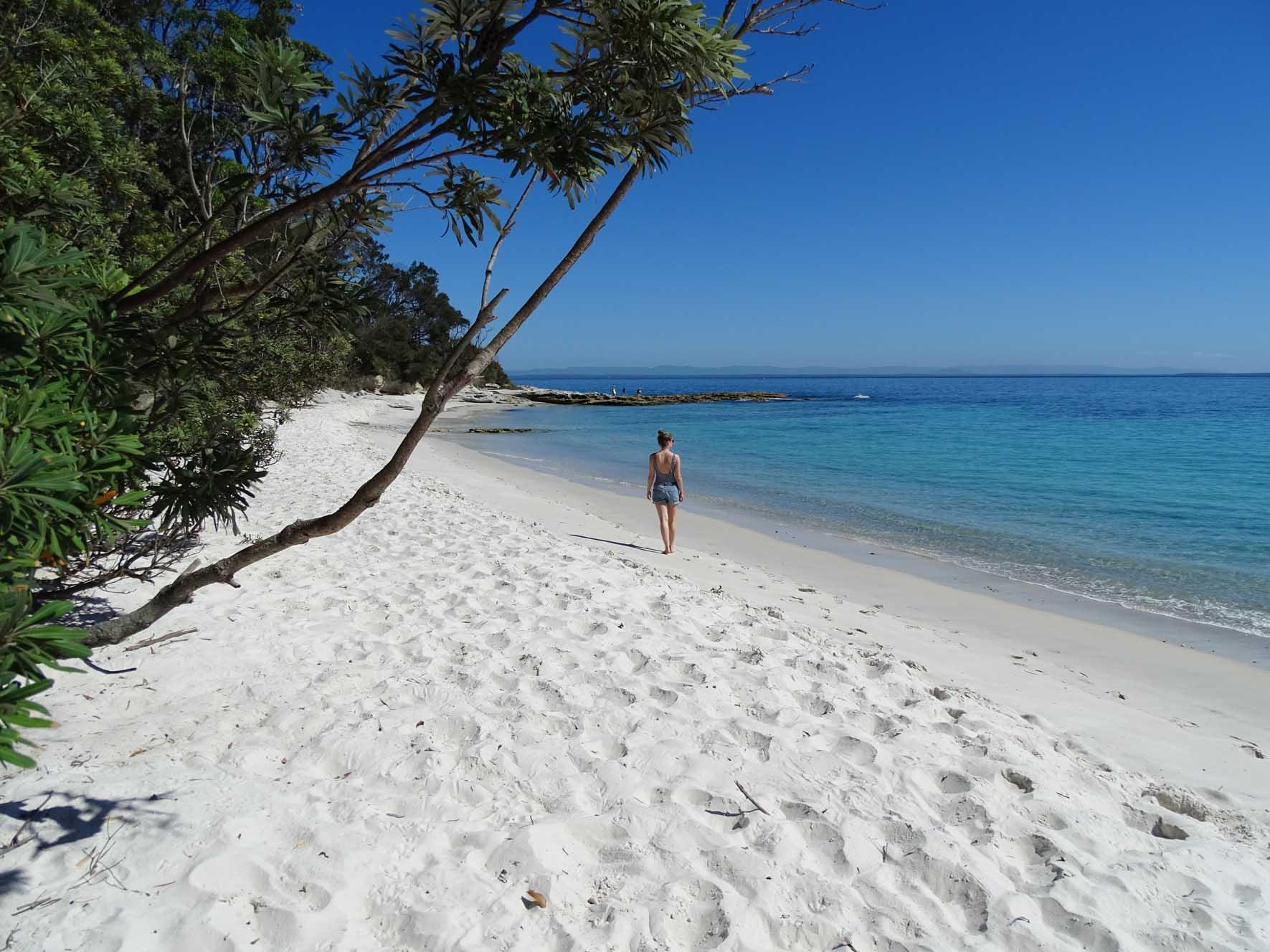 Reis: Australië