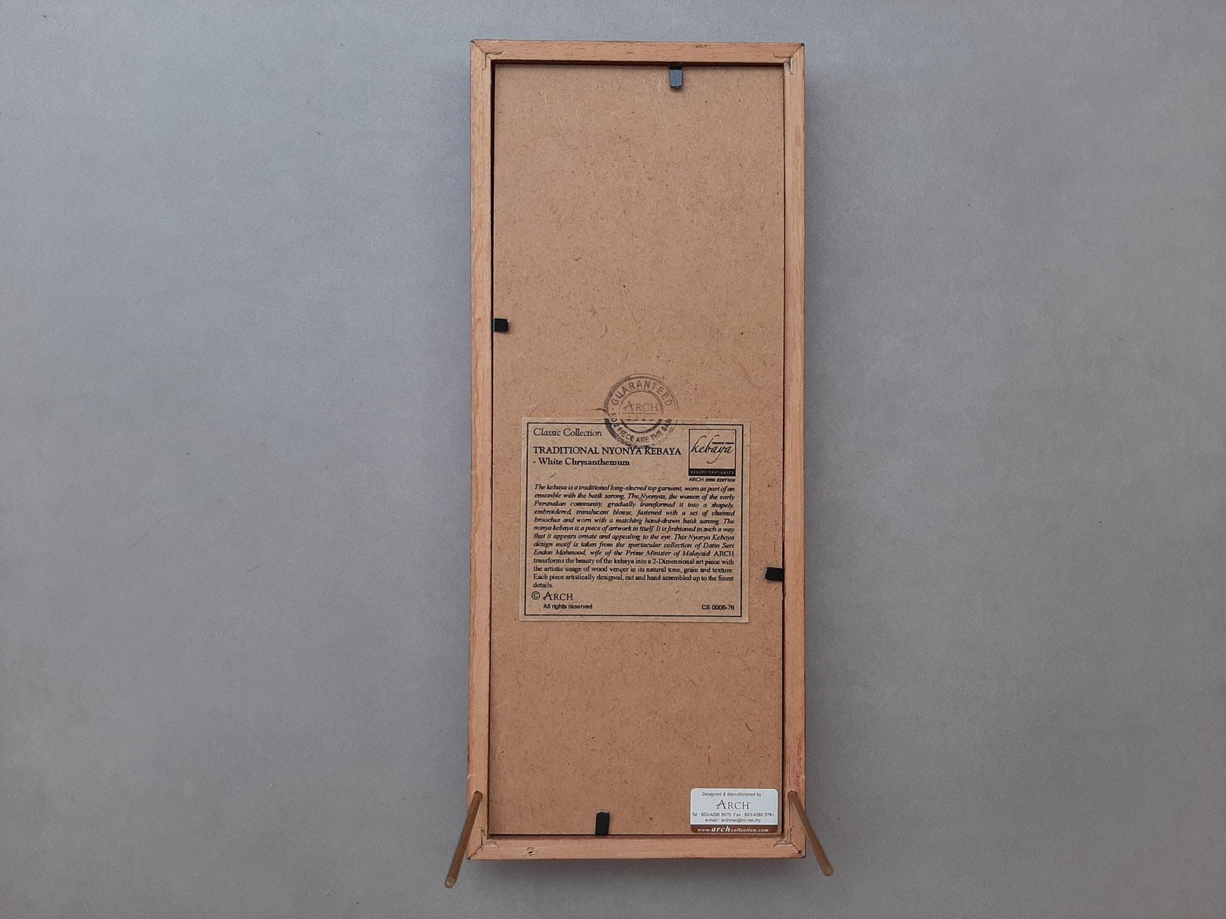 Productfoto lijstje maleisie 2