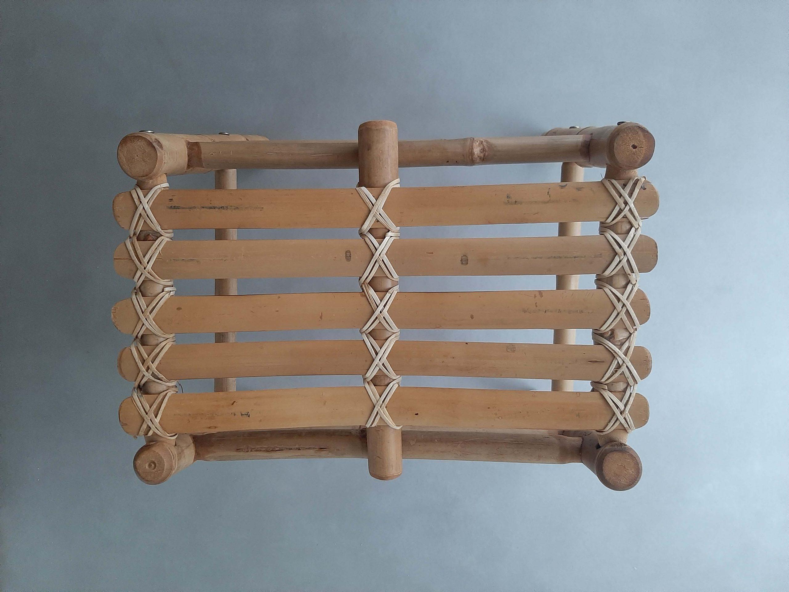 productfoto 1 bamboe krukje
