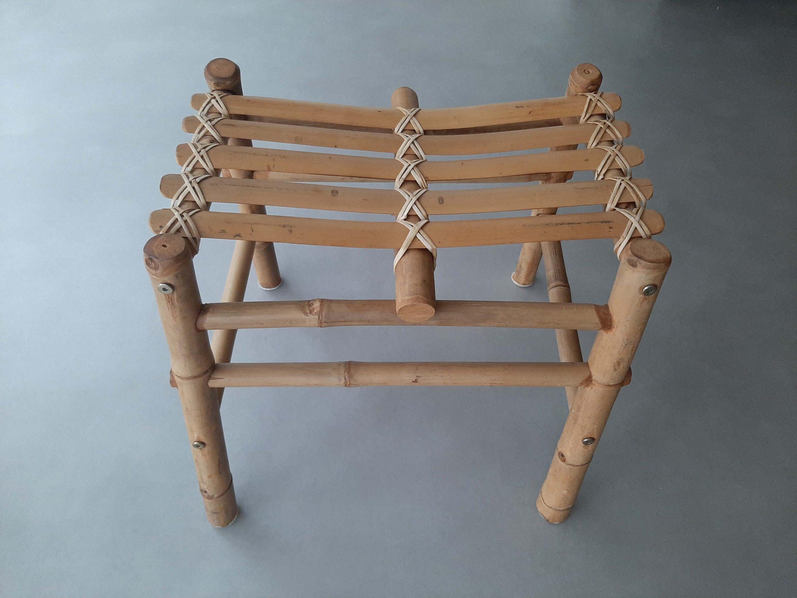 productfoto 2 bamboe krukje