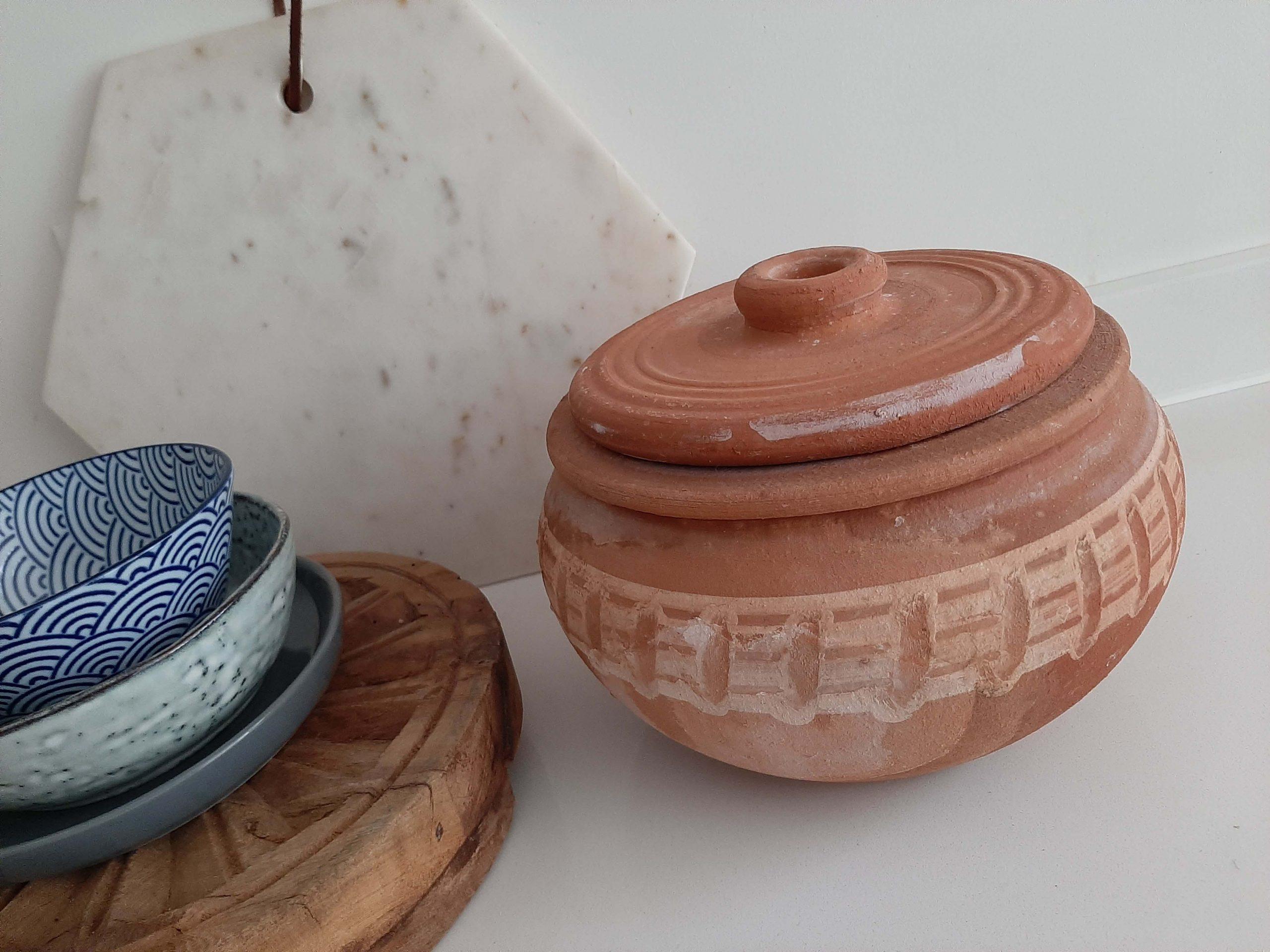 stylingfoto 1 pot